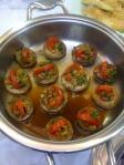 ciupercile deja preparate