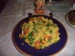 orez in 5 culori