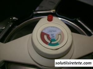 Termocontrolul de la syncro-clik.