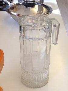 recipient cilindric